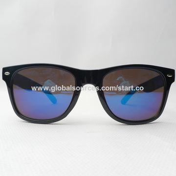 4c9bd08e62 ... China Las gafas de sol, gafas de sol de la venta, 400 lentes  ULTRAVIOLETA ...