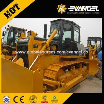 China 420HP JCB bulldozer price on Global Sources