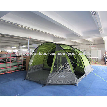 ... China 6-person dome family tunnel tents c&ing tents outdoor tents ...  sc 1 st  Global Sources & China 6-person dome family tunnel tents camping tents outdoor ...