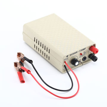 China 735MP outdoor power inverter.