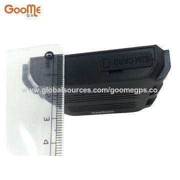 China U9 GPS Phone Tracker with Free Phone App Tracking on