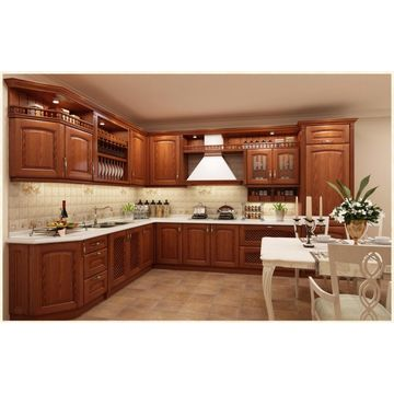 ... China Customized Cabinets, Made Of Solid Wood/plywood/HDF ...