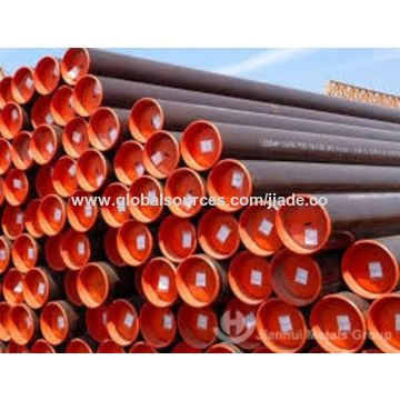 China Hot Rolled Seamless Steel Pipe Api 5l X42Grb Astm A106