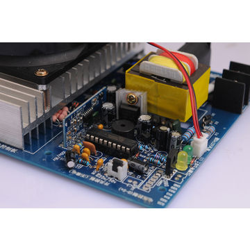 China Induction heater control board for plastic injection machine