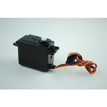 China Micro servo motor with small size and high torque and low