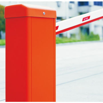 China Automatic Traffic Barriers Gate Barriers Boom Barriers on
