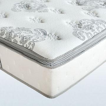china mattress wholesale supplier compressed rolled up high density foam mattress