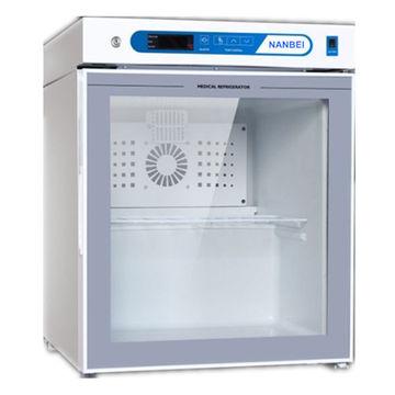 ... China Glass Door Counter Top Refrigerator Table Top Display Refrigerator Cheap Mini Refrigerator ...  sc 1 st  Global Sources & China Glass Door Counter Top Refrigerator Table Top Display ...