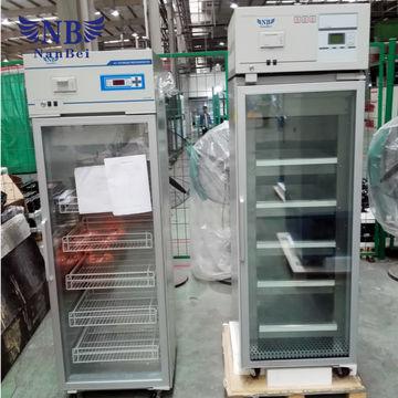 China Glass Door Counter Top Refrigerator Table Top Display