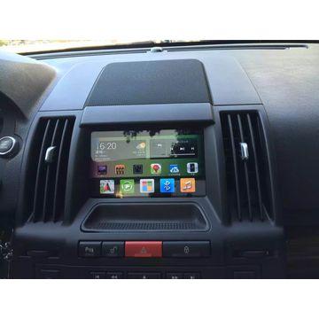China 7 Inches Car Multimedia GPS Navigation System, OEM Fit for Landrover Freelander 2