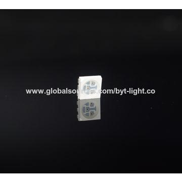 China 5050 High Power Infrared LED/970nm 980nm 1050nm 1100nm 1200nm