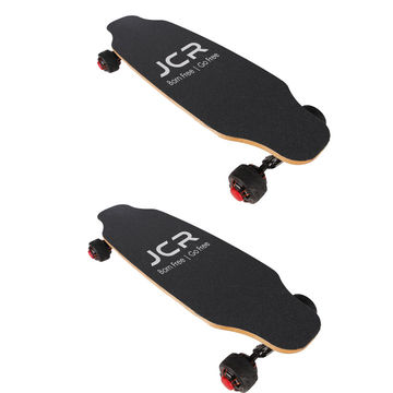 China JCR First Smart Electric Skateboard without Remote