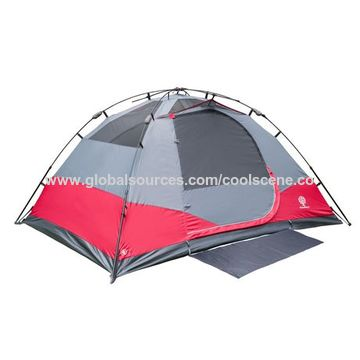 ... China 4 Person Instant Dome Tent ...  sc 1 st  Global Sources & China 4 Person Instant Dome Tent on Global Sources