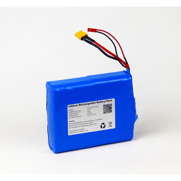 Lithium Battery Pack >> China Lithium Battery Pack 21 6v 8 8ah On Global Sources
