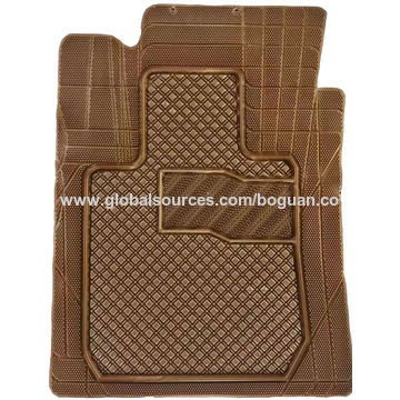 China Car mats for Prado