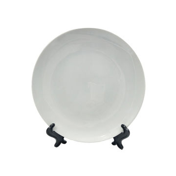... China 8-inch Custom Sublimation Full Printed Ceramic Dinner Plate with Stand ...  sc 1 st  Global Sources & China 8-inch Custom Sublimation Full Printed Ceramic Dinner Plate ...