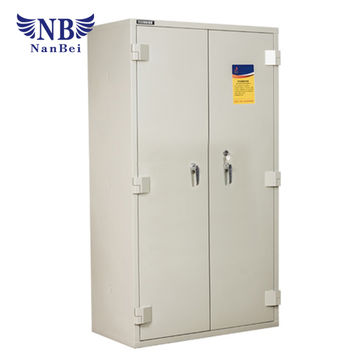 ... China Fire Proof File Cabinet With Factory Price ...