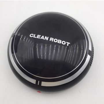... China Sweep Robot Automatic USB Rechargeable Smart Robot Vacuum Floor  Cleaner Sweeping Suction ...