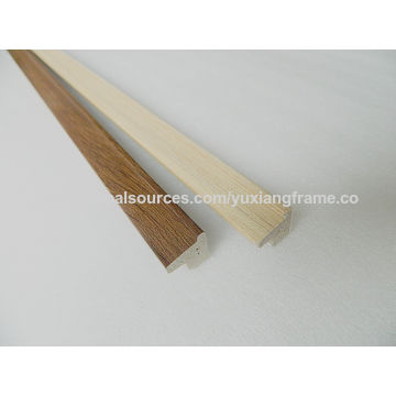 China Hot selling in Europe PS picture frame molding on Global Sources