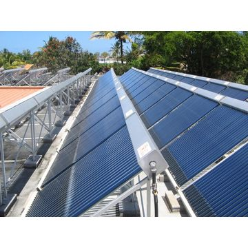 ... China Heat-pipe solar collector ...  sc 1 st  Global Sources & China Heat-pipe solar collector on Global Sources