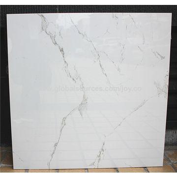 China Polished White Tile Spain Brand Porcelain For Flooring