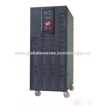 China High Frequency UPS/15KVA Pure Sine Wave UPS Circuit