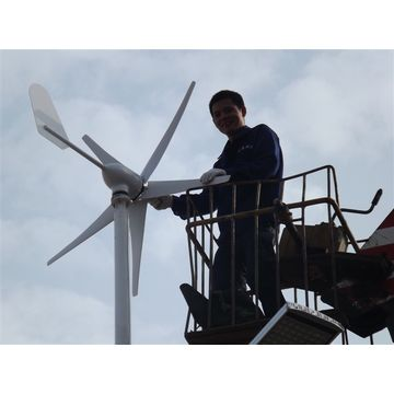 400W NE-M small wind turbine