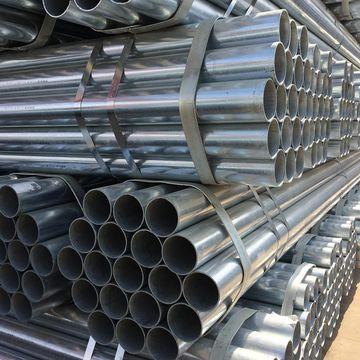 ... China High Quality 1/2-inch to 10-inch Galvanized ERW Steel Pipe ... & China High Quality 1/2-inch to 10-inch Galvanized ERW Steel Pipe on ...