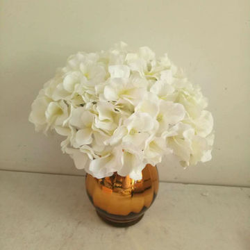 China 7 Arreglo De La Hortensia De Las Flores Artificiales En La