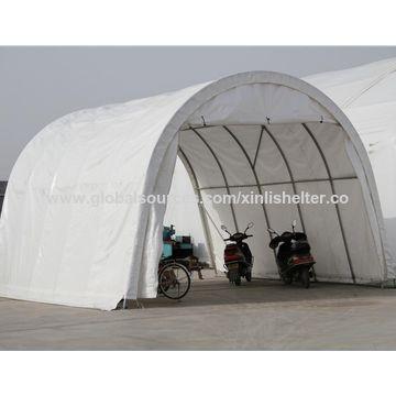 ... China RV Sheds u0026 Storage Buildings On Sale carport car shade car shelter car tent ...  sc 1 st  Global Sources & China RV Sheds u0026 Storage Buildings On Sale carport car shade car ...