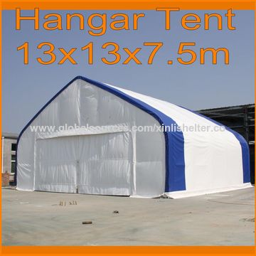 ... China 15m Double Truss Warplane Steel Structural Hangar aircraft tent air plane shade ... & China 15m Double Truss Warplane Steel Structural Hangar aircraft ...