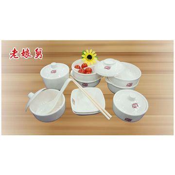 ... China Melamine Dinnerware Sets for Brand Chain Restaurant ...  sc 1 st  Global Sources & China Melamine Dinnerware Sets for Brand Chain Restaurant on Global ...
