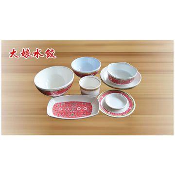 ... China Melamine Dinnerware Sets for Brand Chain Restaurant  sc 1 st  Global Sources & China Melamine Dinnerware Sets for Brand Chain Restaurant on Global ...