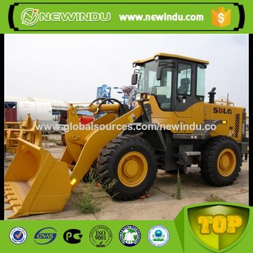 China 3-ton 933 Wheel Loader for SDLG on Global Sources