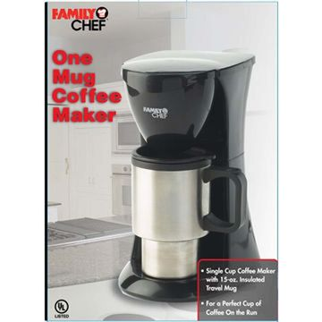 China One Cup Coffee Maker On Global Sources