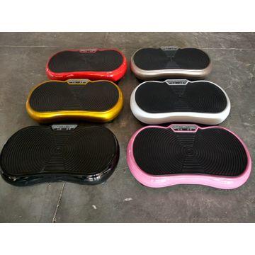 fd66834d6ad ... China Super Slim Vibration Machine Trainer Plate Platform Vibro Body  Shaper Exercise Body Fitness ...