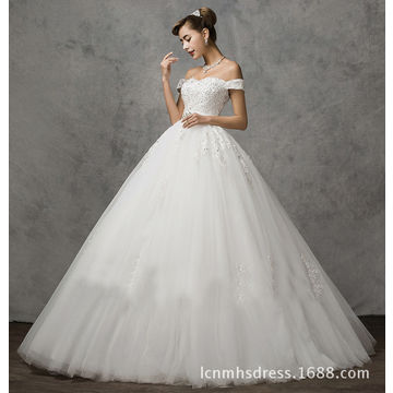... China Romantic Princess Wedding Dresses/Plus Size Sweetheart Bridal  Gowns Lace Ball Gown Wedding Dresses ...