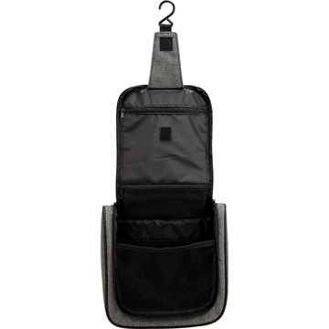 China Waterproof Hanging Travel Wash Bag Toiletry Uni
