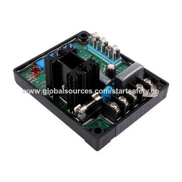 USA NEW Universal GAVR-8A AVR Generator Automatic Voltage Regulator Module