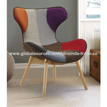 China Fancy And Relaxing Living Room Chairs