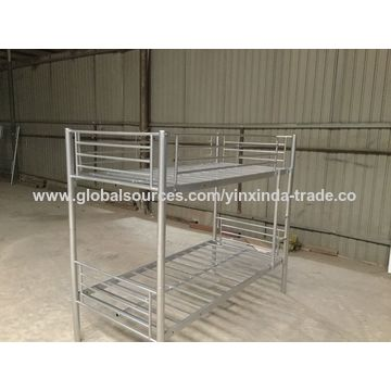 China Chinese Very Cheap Up Down Double Deck Bed For Sale On Global