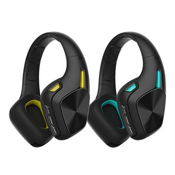 release info on superior quality meet China Bluetooth Headphone with Microphone and Volume Control ...