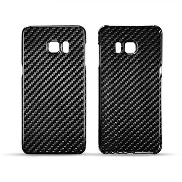 4b13dcd1e ... China Newest 100% Real Carbon Fiber Cell Phone Case Cover for Samsung  Galaxy S6 Edge