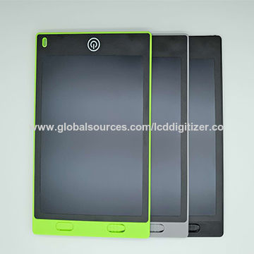 China 2017 New Kid's Electronic Writing Pad LCD Writing Tablet 8.5-inch Paperless Writing