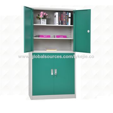 ... China Hospital Furniture Steel Medical Cabinet For Dentist