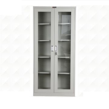 ... China High Quality Double Swing Door Steel Filing Cabinet, Office  Furniture, Storage Cabinet ...