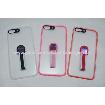 premium selection 0f7f2 a4be5 China Cell Phone Back Grip, Universal Stylish Finger Loop Strap for ...