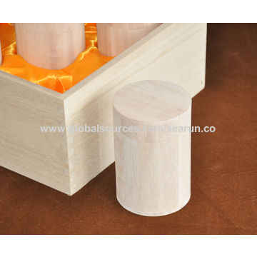 ... China Tea Cup Packing Wooden Storage Box ...