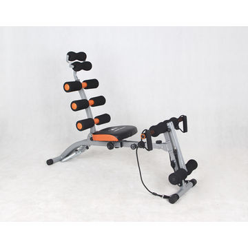 0f890c6aa8 ... China Wholesale Multifunction 22-in-1 Wonder Master Six Pack Care ...