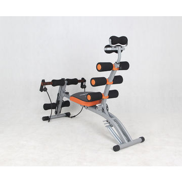 China home gym wonder master six pack sure ab machine abs core on